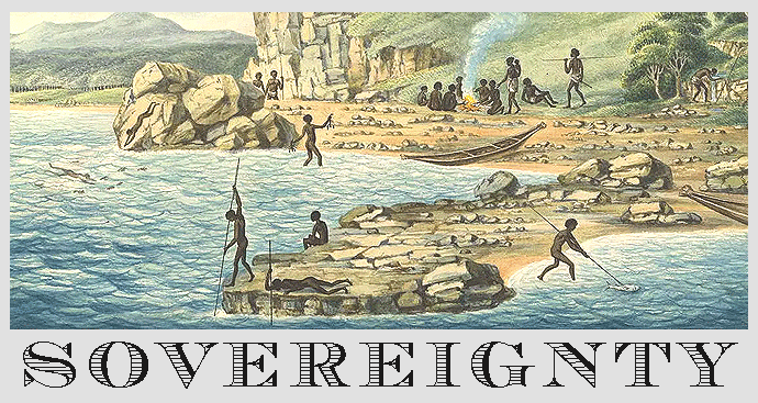 First Nations Sovereighty