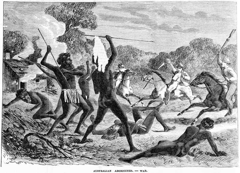 a description of the integration among early american settlers and native indians American settlers, crowding in around the reservations, called for the indians' removal by the mid-1880s the pawnees and many of the other native peoples in kansas and nebraska had been relocated to indian territory (now oklahoma), the remnant of the permanent indian frontier.