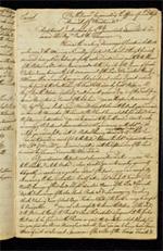 Secret Instructions to Captain Cook