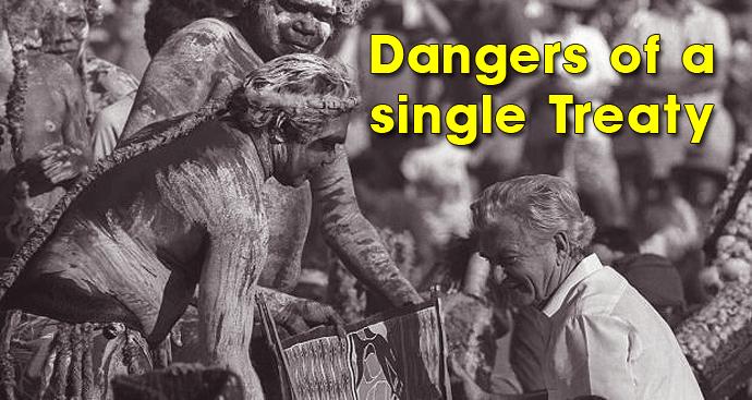 Dangers of a single Treaty