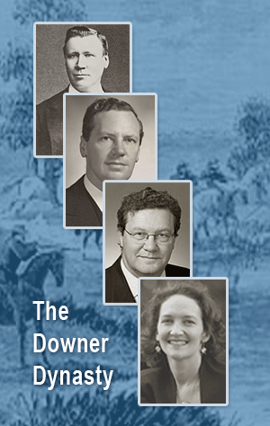 The Downer Dynasty