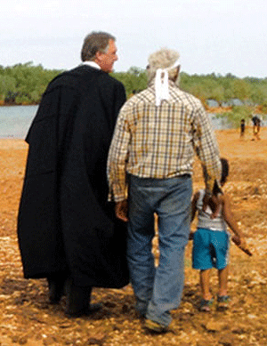 Native Title false promises