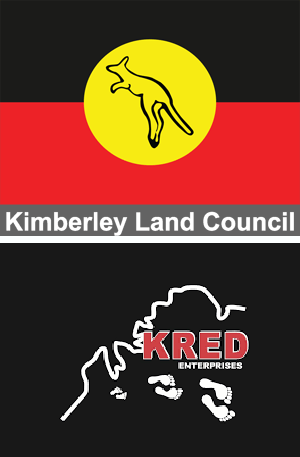 Kimberley Land Council (KLC) Kimberley Regional Economic Development corporation (KRED)