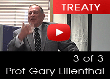 Prof Gary Lilienthal INTERNATIONAL TREATIES 3