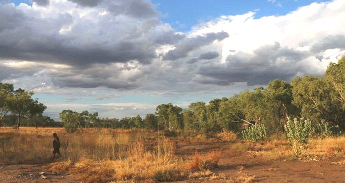 Warmun (Turkey Creek) - Kimberely WA