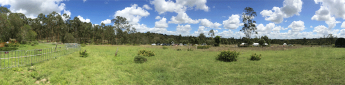 Deebing Creek Mission site - 2018 image