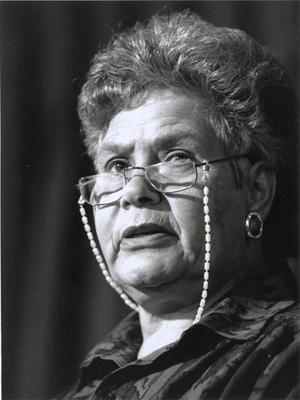 Lowitja O'Donoghue