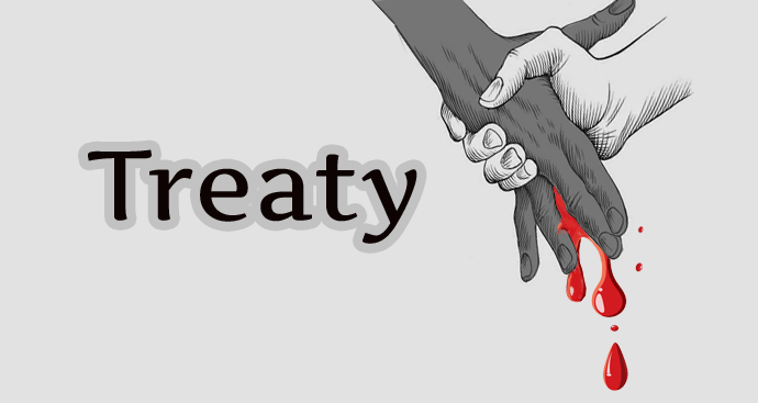 Things you need to know about a Treaty ot Treaties