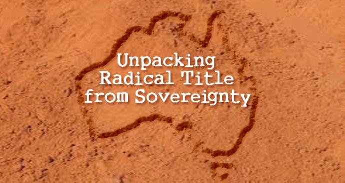Unpacking Radical Totle