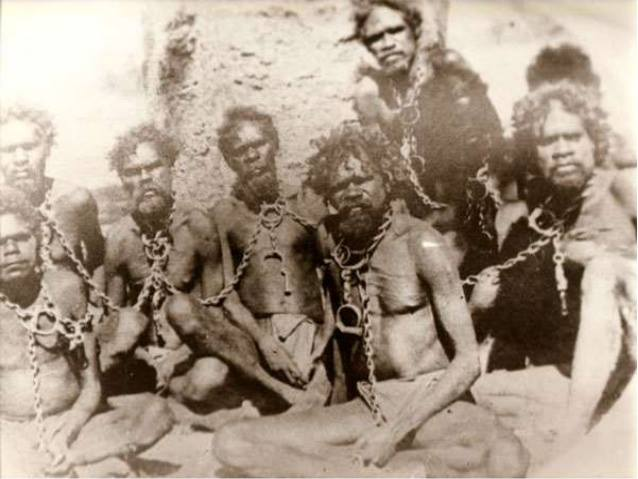 aboriginal history essay Aboriginal education essay - free download as pdf file (pdf), text file (txt) or   australia's history of racism towards aboriginal people continues to impact.