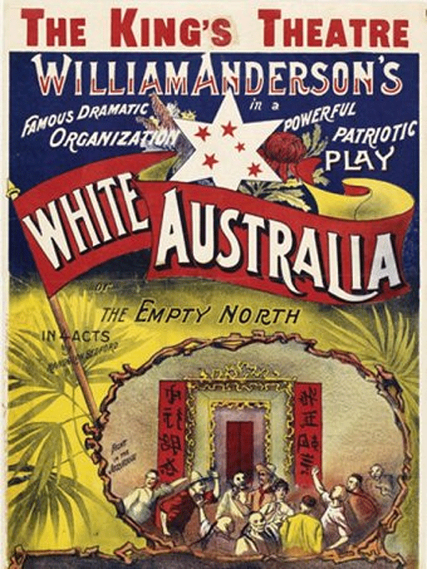 demise of the white australia policy Immigration and the white australia policy the agitation against chinese immigration, which was the starting point of the white australia policy, developed towards the end of the 1850's.