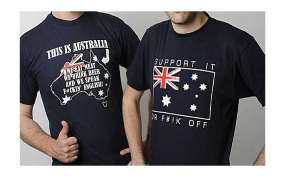 Racist T-Shirts