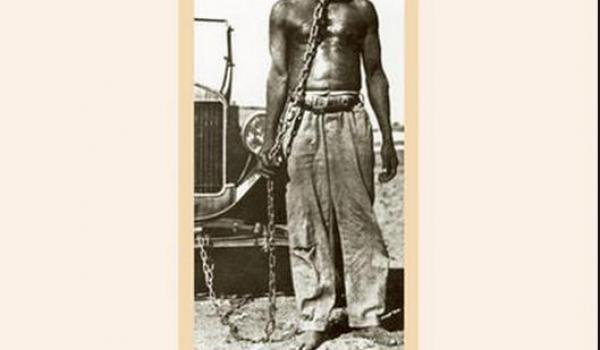 Willaberta Jack was wrongly accused of protecting an escapee. He alluded search parties for several months before giving himself up to the police. He was arrested and taken to Darwin in chains for trial. A CAAMA book for sale online