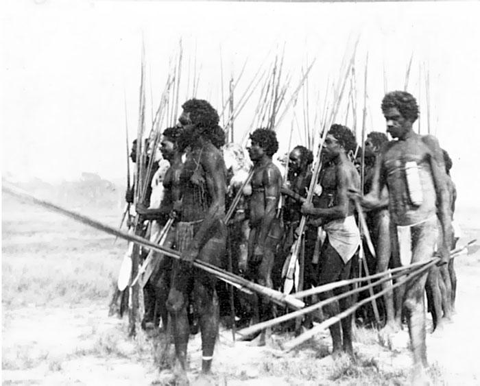 essay on australian aborigines